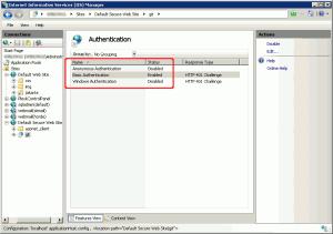 Impostationi per l'autenticazione degli utenti per i repository Git